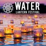 Water Lantern Festival Chicago 2019