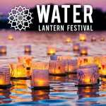 Water Lantern Festival Houston 2021