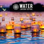Water Lantern Festival Oklahoma City  2020