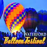Waterford Hot Air Balloon Festival 2021