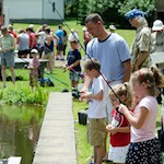 Watershed Festival & Fishing Derby 2017