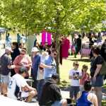 Weekend fun at The Village Markets at Wellard 2019