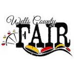 Wells County Fair 2017