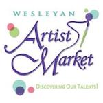 Wesleyan Artist Market 2019