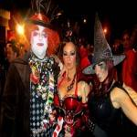 West Hollywood Halloween Parade 2016