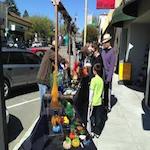West Portal Sidewalk Fine Arts & Crafts Fair 2019