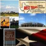 West Texas Family Christian Festival 2020