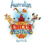 Western Australian Circus Festival 2020