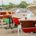 White Bear Lake Classic & Vintage Boat Show 2021
