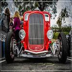 Whittier Area Classic Car Show 2017
