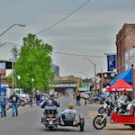 Wild Hog Music and Motorcycle Festival 2017