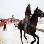 Wild West Winterfest 2020