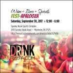 Wine, Beer, Spirits, Fest-aPalooza 2021