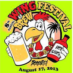 Wing and Brew Festival Car Show 2020