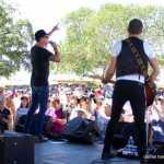 Wingham Akoostik Music Festival  2018