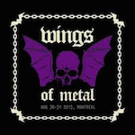 Wings Of Metal Festival 2017
