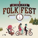 Winnipeg Folk Festival Satuday Only 2019