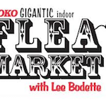 WOKO Gigantic Flea Market 2018