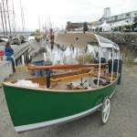 Wooden Boat Festival 2018