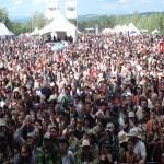 Woodstock en Beauce 2020