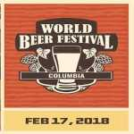 World Beer Columbia 2019