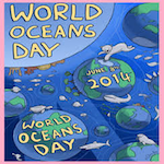 World Oceans Day Festival 2019