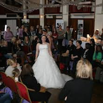 Worsley Court House Wedding Show 2017