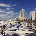 Yacht & Brokerage Show 2022