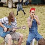 Yellow River Folk Music Festival 2021