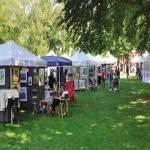 York Art in the Park 2021