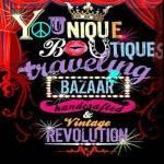 Younique Boutiques Traveling Bazaar 2017