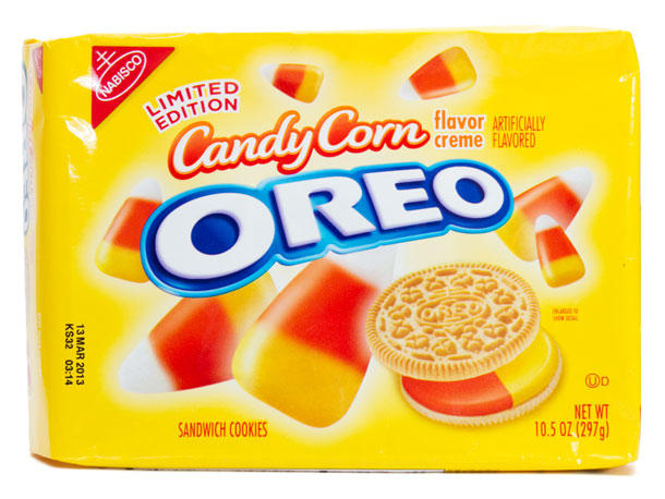 11 Most Bizarre Oreo Flavours From Around The World You Would Never Think Of - Alvinology