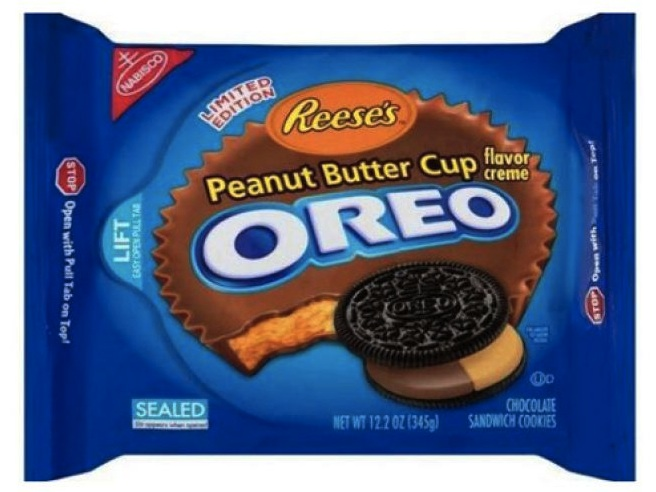 22 Strange Oreo Flavors You Didnt Know Existed Genius Kitchen