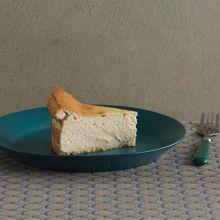 Torta Formaggio Donato  --  Donald's Cheese Cake