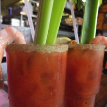 The Best Bloody Mary Drink You Will Ever have!