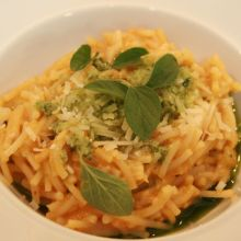 Fideo  (Authentic Mexican Pasta)