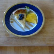 Scandinavian Oven Pancakes