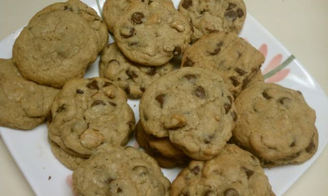 Doubletree Hotel Chocolate Chip Cookies Recipe 18302 Foodgeeks