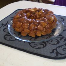 Monkey Bread (Pull-Aparts)