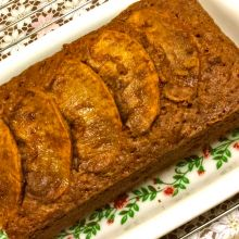 Awesome Apple Bread