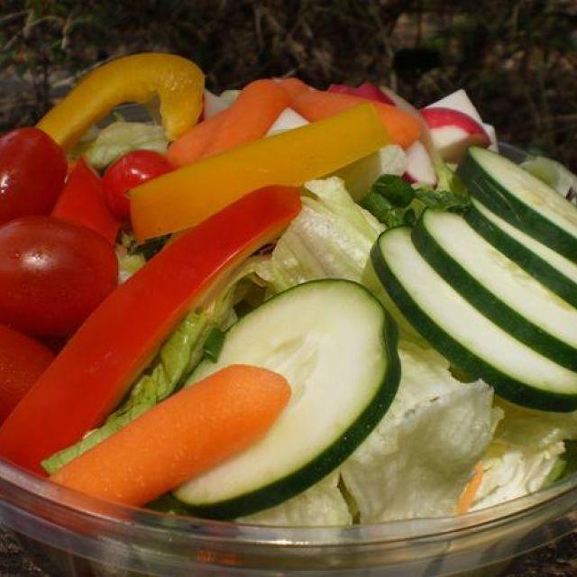 Ed's Salad