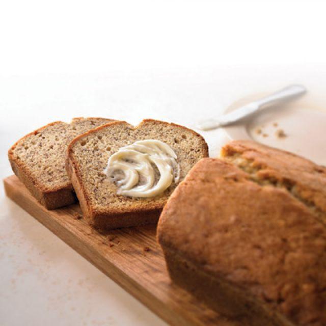Favorite Banana Bread