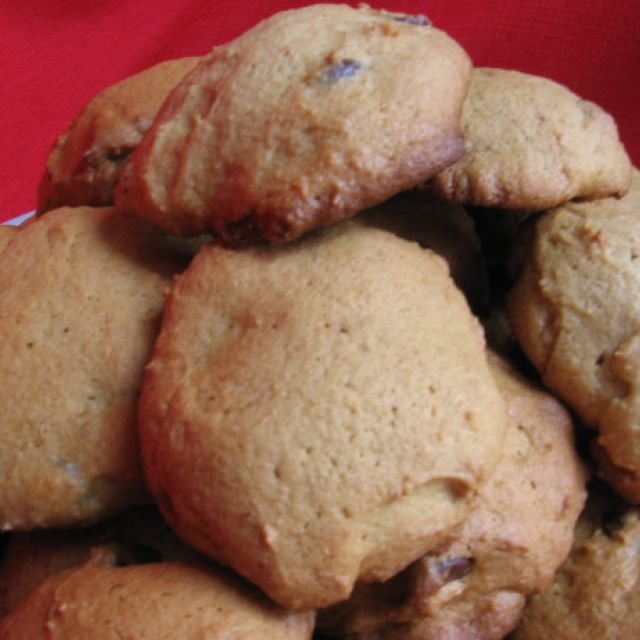 Fran's Soft Chocolate Chip Cookies