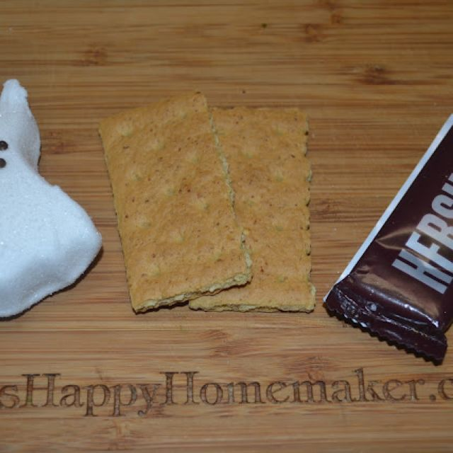 Halloween S'more Kits