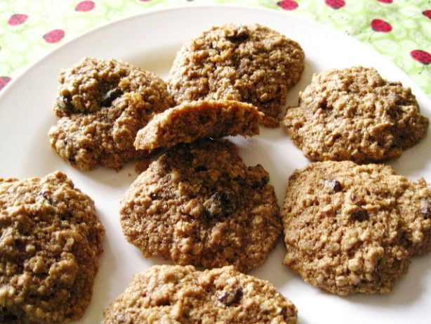 how to make perfect oatmeal raisin cookies