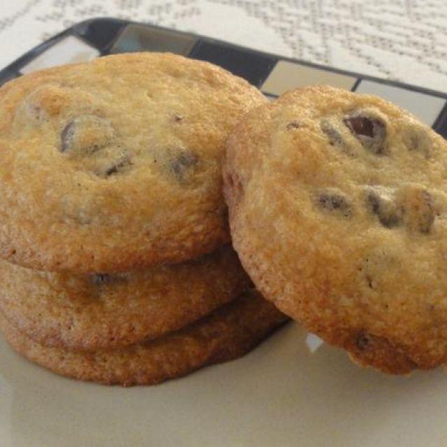 Hershey's Classic Chocolate Chip Cookies