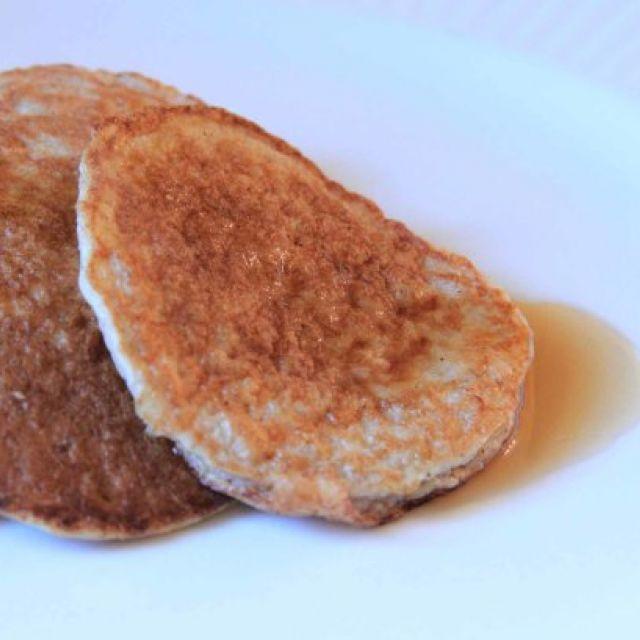 """Low Carb """"pancakes"""""""