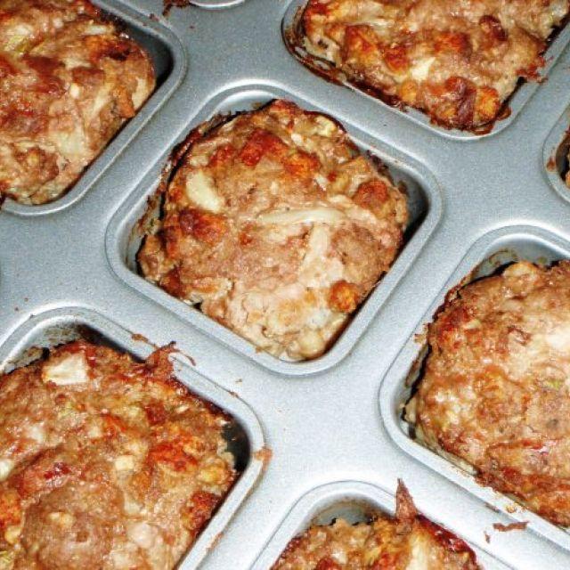 Mac's Meatloaf