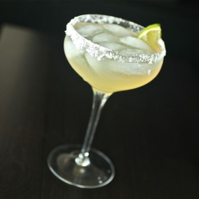 Margaritas (Or Sidecars Or Sours) for a Crowd