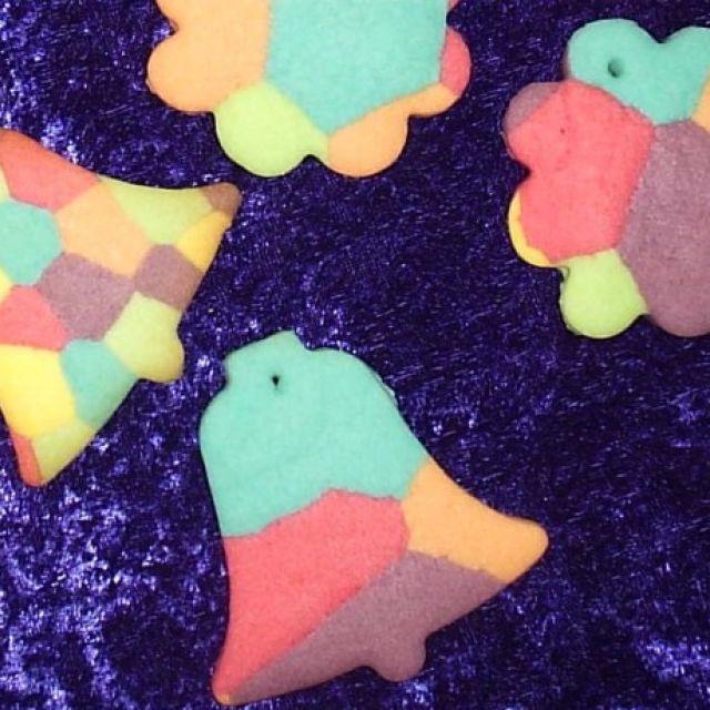 Merry Maker Christmas Sugar Cookies